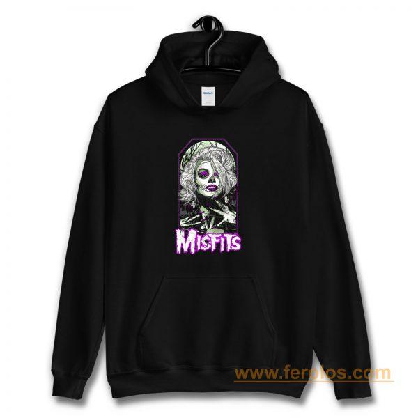 Misfits Original Misfit Hoodie