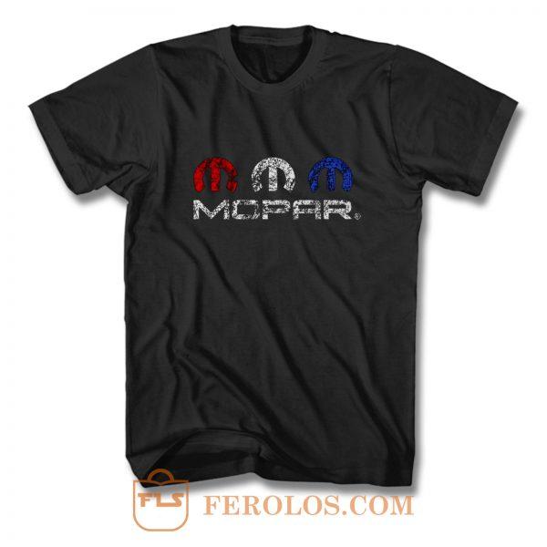 Mopar RWB T Shirt