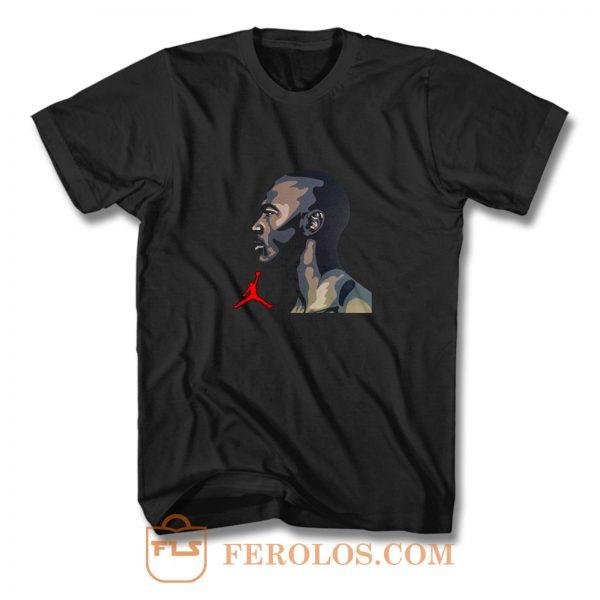 NEW Michael Jordan Jumpman T Shirt
