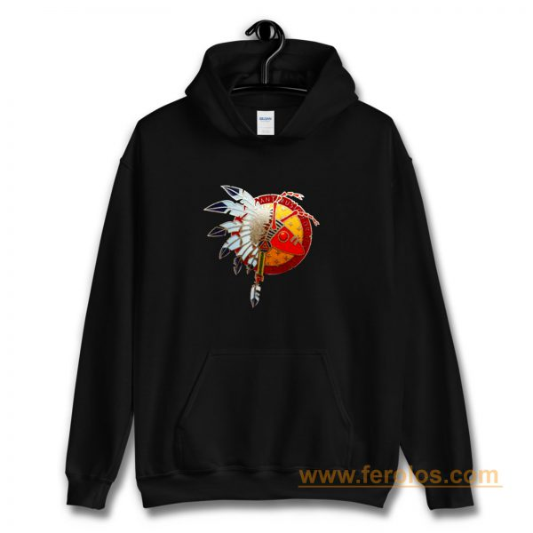 New Adam and The Ants Sex People Rock Band Hoodie
