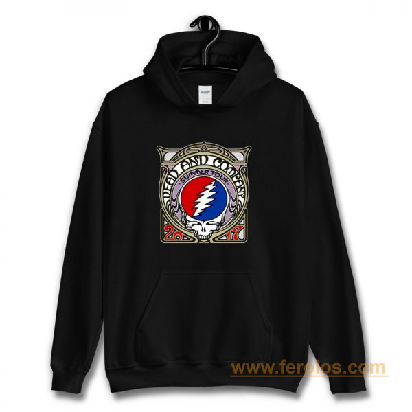 New Dead Company Concert Hoodie