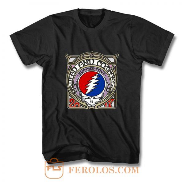 New Dead Company Concert T Shirt