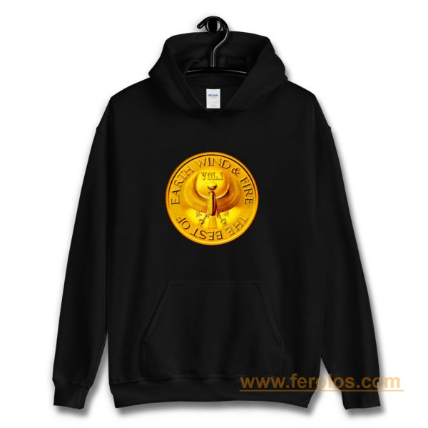 New Earth Wind Fire The Best Hoodie
