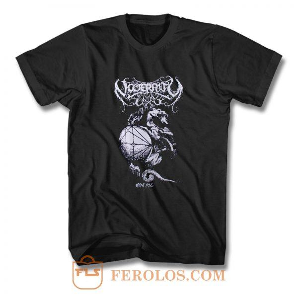 Nocternity Onyx T Shirt