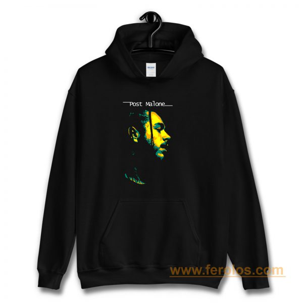 Post malone Hoodie