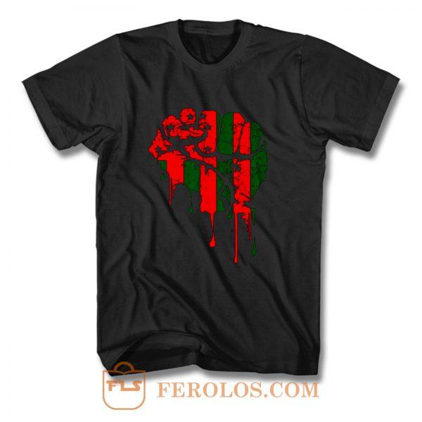 RBG4LIFE SPIRIT T Shirt