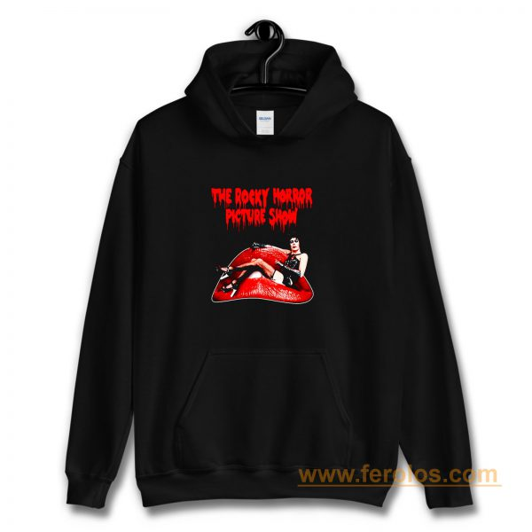 Rocky Horror Show Hoodie