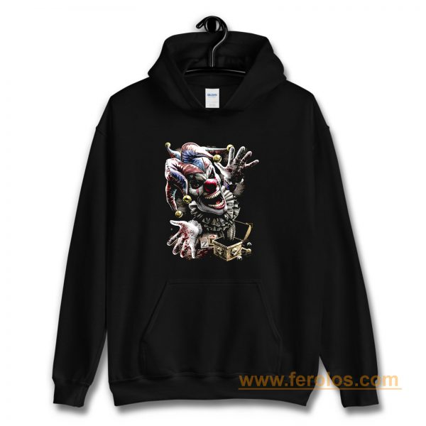 SPIRAL DIRECT JACK IN THE BOX Hoodie