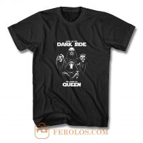 STAR WARS QUEEN T Shirt