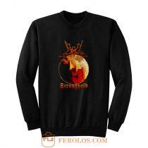 SUMMONING Stronghold Sweatshirt