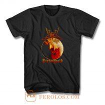 SUMMONING Stronghold T Shirt