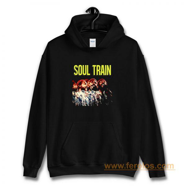 Soul Train The Kendal Hoodie