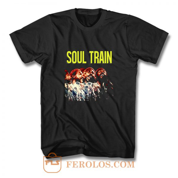 Soul Train The Kendal T Shirt