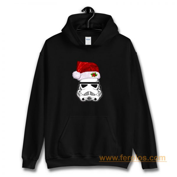 Star Wars Christmas Stormtrooper Xmas Hoodie