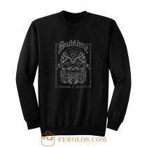 Sublime Smoke 2 Joints Sweatshirt