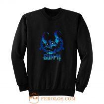 Sum 41 Blue Demon Sweatshirt