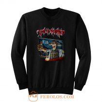 TANKARD R I Sweatshirt