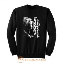 THE CHEMICAL BROTHERS DIG YOUR OWN HOLE Sweatshirt