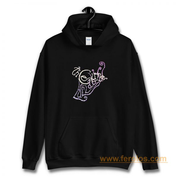 THE CURE LULLABY Hoodie