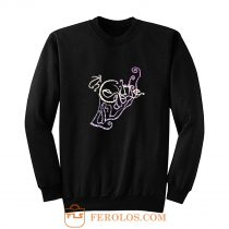 THE CURE LULLABY Sweatshirt