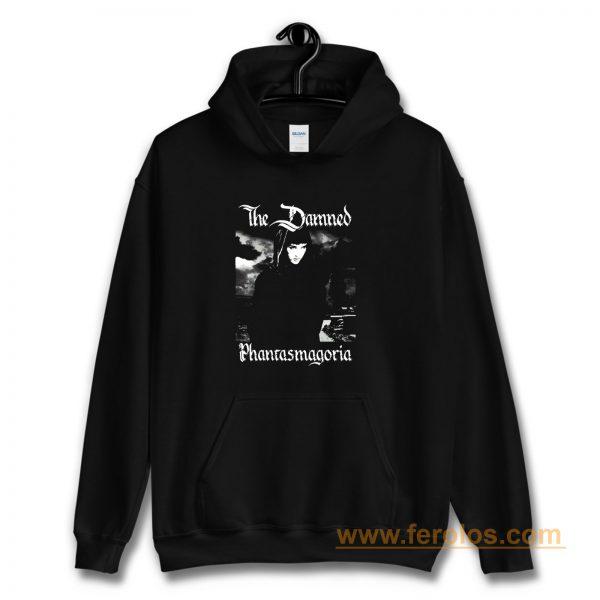 THE DAMNED Phantasmagoria Hoodie