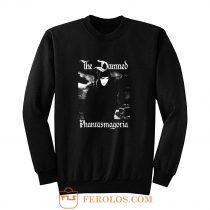 THE DAMNED Phantasmagoria Sweatshirt