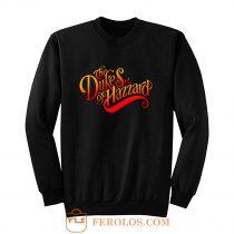 THE DUKES OF HAZZARD Movie Sweatshirt