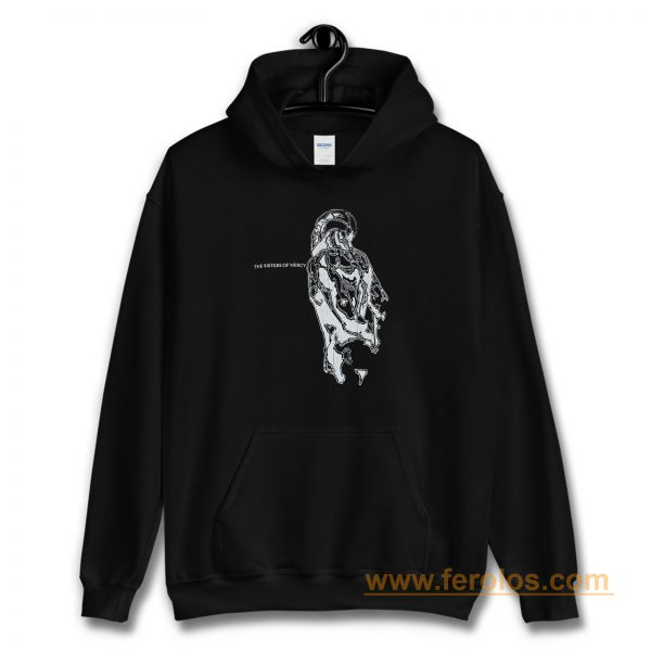 THE SISTERS OF MERCY OVERBOMBING Hoodie