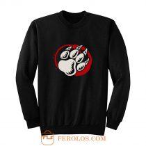 THE WINERY DOGS PAW TEE ROCK PROGRESSIVE KOTZEN PORTNOY SHEEHAN Sweatshirt
