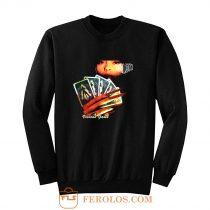 Talon Vicious Game Sweatshirt