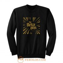 The Beach Boys Sweatshirt