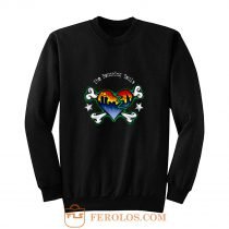 The Bouncin Souls Sweatshirt