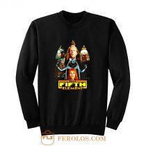 The Fifth Element Sweatshirt