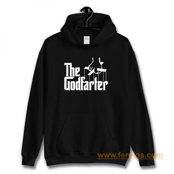 The Godfarter Hoodie
