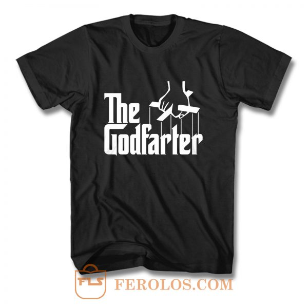 The Godfarter T Shirt
