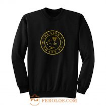 The Lions Share FX Pre Launch Store Sweatshirt