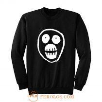 The Mighty Boosh Sweatshirt