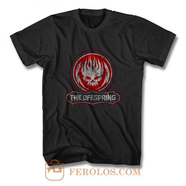 The Offspring T Shirt