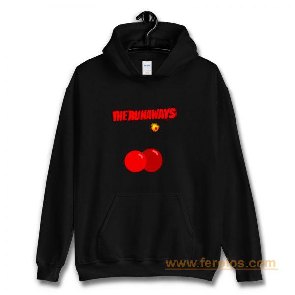 The Runaways Cherry Bomb Hoodie