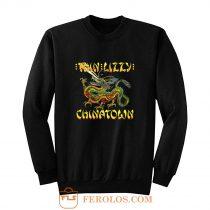 Thin Lizzy Chinatown hard rock Sweatshirt