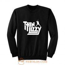 Thin Lizzy hard rock Sweatshirt