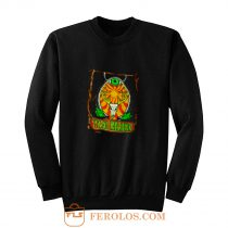 Tyler Childer Country Squire Bottles and Bibles Purgatory Sweatshirt