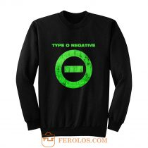 Type O Negative Sweatshirt