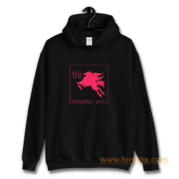 U8 Pegasus Hoodie