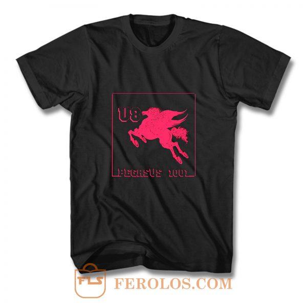 U8 Pegasus T Shirt
