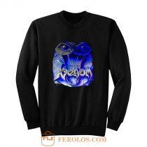 Venom Here Lies Venom Sweatshirt