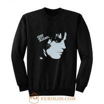 Vintage 80s JOAN JETT and the BLACKHEARTS Jezebel tou Sweatshirt