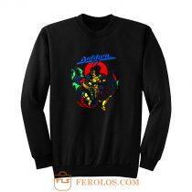 Vintage rare Rock N Roll Sweatshirt