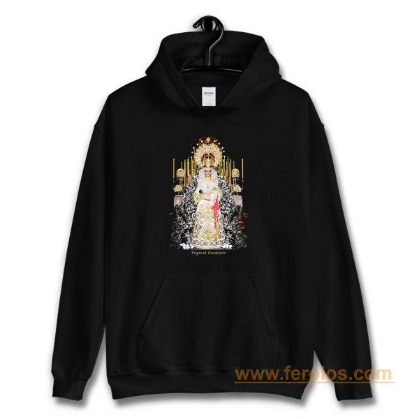 Virgin of Candelaria Hoodie