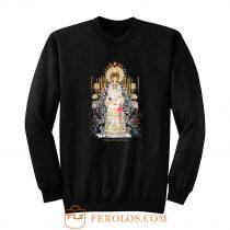 Virgin of Candelaria Sweatshirt